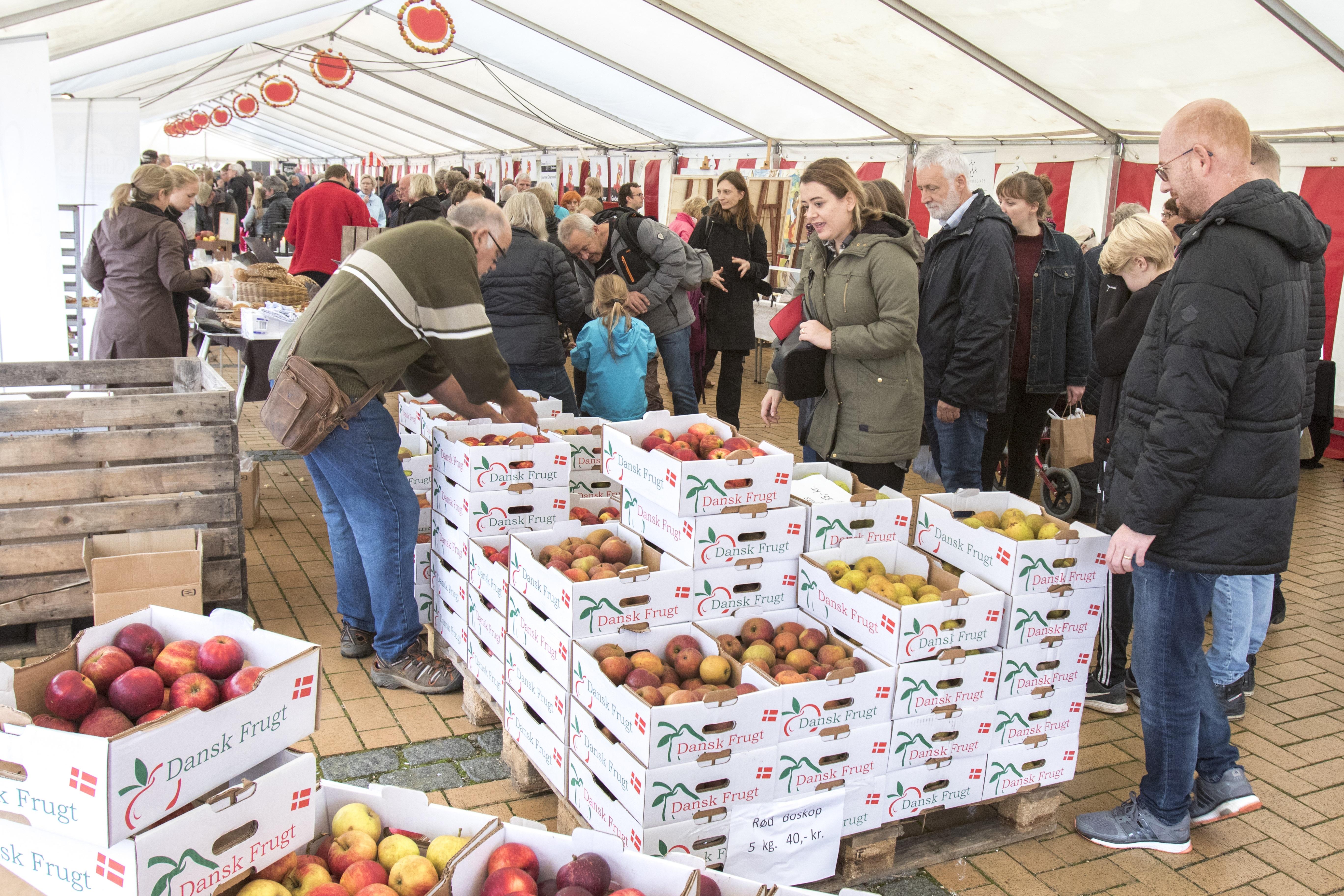 Gråsten Æblefestival